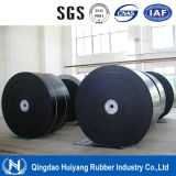 Cold Resistant Steel Cord Rubber Conveyor Belt