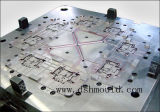 Automobile Engine Injection Mold