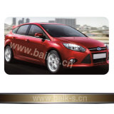 Baik's Door Visor for Ford Focus (HD) 2012 (New Mugen) Injection