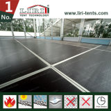 Water Proof Luxury Aluminium Tent with VIP Flooring System for Party