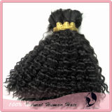 Virgin/Natural Human Hair Extension (GH-HB002)