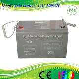 12V AGM Storage Solar Power Battery Bank