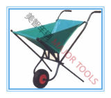 Wb0401 Canvas or Iron Wheeled Vehicle