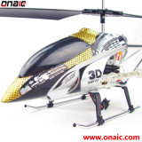 3.5CH Middle Size RC Helicopter Gyro Building/RC Toy (O806)