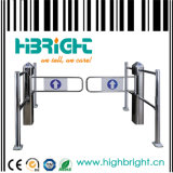 Access Control Swing Barrier Gate (HBE-AC-9)