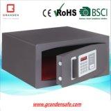 Hotel Safe with Laser Cut Door (G-42BJ) , Solid Steel
