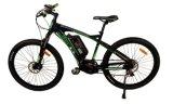 700c Electric Mountain Bike with MID Drive Super Quiet (JB-TDA22L)