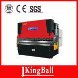 Hydraulic CNC Steel Plate Bending Machine