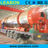 Automatic Wet Sawdust Rotary Drier, Drying Device
