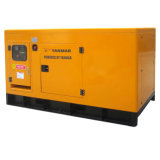 Diesel Generator Set with Yanmar Engine (10kVA to 69kVA)