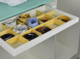 Soft Close Pull-out Tray with Grid in Blum Slide (5164)