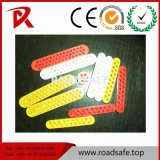 Reflector Reflective Sheet Road Reflector Lens 43 Glass Beads