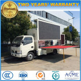 Dongfeng 4X2 Outdoor LED Vehicle with Promotion Stage