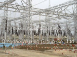 High Quality Steel Structure Buildings for Substation and Other Construction
