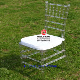 Resin Chiavari Wedding Chair