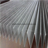 Hot Sale! High Quality Fiberglass Pleated/Plisse Insect Screen