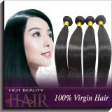 Virgin Hair Extensions Brazilian Hair Weave Remy Human Hair (BVSTW001)