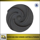 OEM Friction Plates Parts for Gyratory Crushers in China