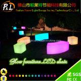 LED Furniture RGB 16 Colors Changing Bar LED Snake Stool