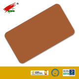 Hybrid Type Powder Coating---Ral8023 (orange brown)