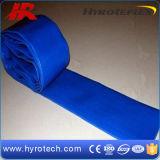 PVC Layflat Discharge Hose/Manguera Plana/Water Discharge Hose