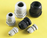 Pg, M, Nylon Cable Glands (UL, CE certificate)