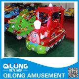 Soft Design of Kiddie Ride (QL-C055)