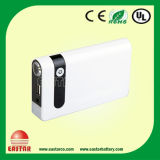 China Multifunction Car Jump Starter 12000mAh for Emergency Car Start
