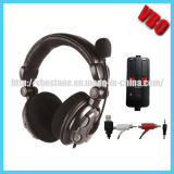 Hot! ! ! 3 in 1 Stylish Gaming Headset with Mic for xBox/PS3/PC