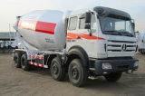 Beiben 6X4 8cbm Cheapest Concrete Mixer Truck for Sale