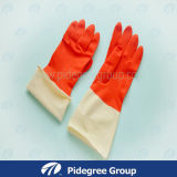 Colorful Household Gloves for Working and Cleaning