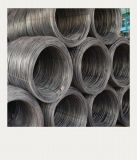 5.5mm Factory Price Low Carbon Steel Wire Rod