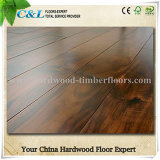 Distressed Short Leaf Acacia Flooring
