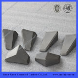Tungsten Carbide Tips for Shield Construction Machine, Tbm