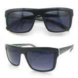 Best Selling Fashion Design Sunglasses with Acetate Material