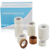 Surgical Tapes Non-Woven & Paper Tape Ce Approved