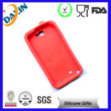 2015 Fancy Silicone Phone Case for Samsung Galaxy Note4