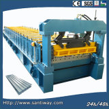 Light Keel Cold Roll Forming Machine