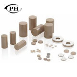 All Size Piezo Ceramic Disc Elements Piezoelectric Ceramics