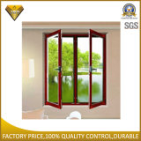 Aluminum Swing Window Manufacture with Lowest Price (125 series)