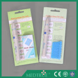CE/ISO Approved Medical Disposable Blister Kit for Lancing Device and Lancets (MT58054201)
