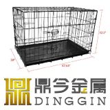 Large Factory Wirehouse Cage for Sale