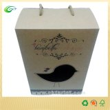 Elegant Cardboard Box with Handle (CKT- CB-620)