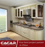 Arild Classical History Sense of America Alder Lacquer Kitchen Cabinet (CA12-07)