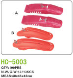 Bicycle Accessories Plastic Colorful Mudguard (BA-5003)