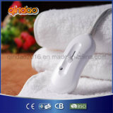 Comfortable Wool Fleece Electric Under Blanket with Moth Proof
