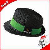 Woven Paper Hat Straw Hat Fedora Hat Sun Hat