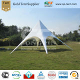 Promotional Star Tent Diameter 12m for Vehicle or Products Display