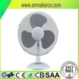 """16"""" Hot Sale Plastic Oscillation Table Fan with Ce/RoHS"""