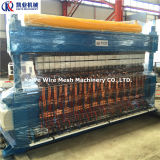 Fully Automatic CNC Mesh Welding Machine